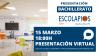 Foto 1 - Escolapios Soria presenta su Bachillerato, avalado por los buenos resultados en pruebas externas