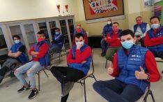 El CIFP Pico Frentes triunfa en los campeonatos CyL Skills
