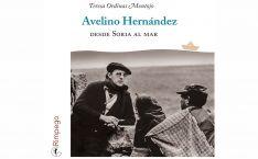 Publicada una nueva biografía de Avelino Hernández