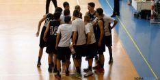 Un fin de semana lleno de citas para el Club Soria Baloncesto