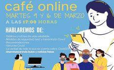 La Diputación de Soria invita a 'Cafés online' para informar sobre el coronavirus