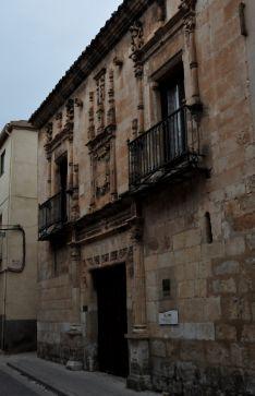 Foto 5 - La soriana Luisa de Medrano (1484-1527), primera mujer en una cátedra universitaria de España y Europa