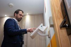 Poraltur, Empresa Soriana Innovadora. Foto: María Ferrer