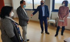 Gobierno y Diputación colaborarán en proyectos que desarrolle el Centro de Referencia Estatal