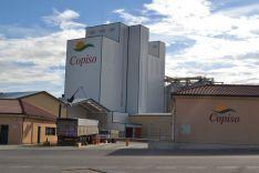 Foto 4 - Renovación en COPISO: apuesta por el valor añadido de la producción agraria soriana.