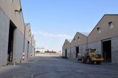 Foto 3 - Renovación en COPISO: apuesta por el valor añadido de la producción agraria soriana.