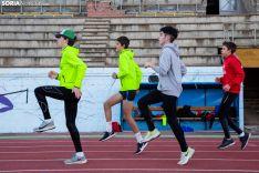 Foto 6 - Club Triatlón Soriano: La recompensa al esfuerzo