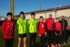Club Triatlón Soriano: La recompensa al esfuerzo