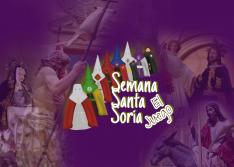 ¿Cuánto sabes de la Semana Santa soriana? ¿Te atreves a demostrarlo?