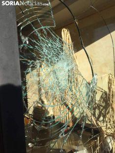Foto 4 - Galería: El 'nuevo' Valonsadero, pelado y el Hotel, 'asaltado'