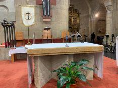 Foto 6 - Galería de imágenes del pregón de la Semana Santa 2021 en Soria