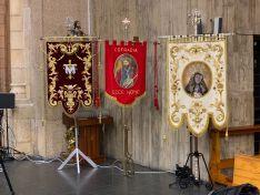 Foto 5 - Galería de imágenes del pregón de la Semana Santa 2021 en Soria
