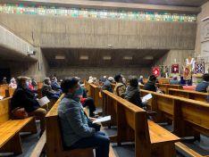 Foto 4 - Galería de imágenes del pregón de la Semana Santa 2021 en Soria