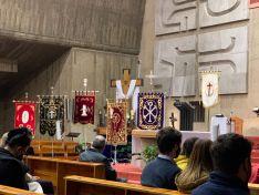 Foto 3 - Galería de imágenes del pregón de la Semana Santa 2021 en Soria