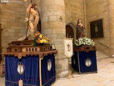 Foto 5 - Galería pasos de Semana Santa en la Concatedral de San Pedro