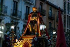 El Ecce Homo de Soria hará su Vía Crucis online