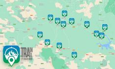Desafío Urbión crea la Red de circuitos 'Track & Trail'
