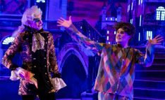El jueves, teatro con 'El Mentiroso' en El Burgo