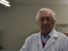 El dr. José Pastor en una imagen de archivo.