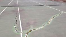 El PP propone reformar las pistas de tenis y pádel del Fuente del Rey