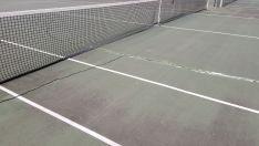 Foto 3 - El PP propone reformar las pistas de tenis y pádel del Fuente del Rey
