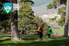 Foto 6 - Desafío Urbión crea la Red de circuitos 'Track & Trail'