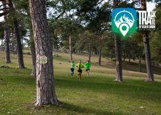 Foto 3 - Desafío Urbión crea la Red de circuitos 'Track & Trail'
