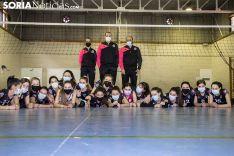 Sporting Santo Domingo: apuesta por la cantera y la cultura del deporte