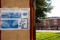 Foto 6 - Un año del Covid en Soria en 365 fotos: Difícil de recordar, imposible de olvidar