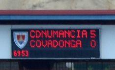Foto 2 - Directo: Manita soriana contra el Covadonga en el último partido de la primera fase (5-0)