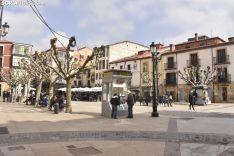 Mañana previa al Numancia-Burgos en Soria.