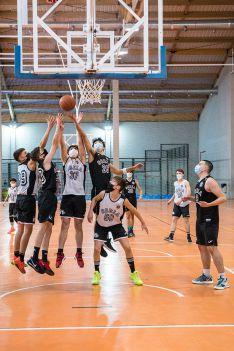 Excelente fin de semana para la cantera del Club Soria Baloncesto