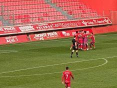 Numancia 4 – Oviedo Vetusta 1: Las sanjuaneras vuelven a Los Pajaritos