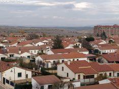 Imágen aérea de La Barriada