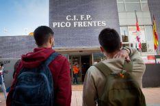Foto 5 - Un año del Covid en Soria en 365 fotos: Difícil de recordar, imposible de olvidar