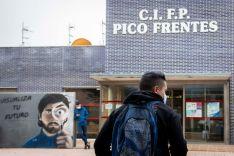 Foto 3 - Un año del Covid en Soria en 365 fotos: Difícil de recordar, imposible de olvidar