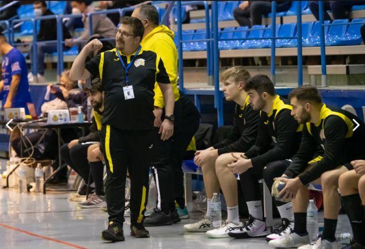 """Foto 1 - Jordi Juelles: """"Es el partido que todo el mundo quiere jugar"""""""