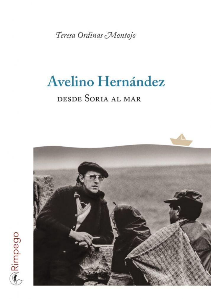 Foto 2 - Publicada una nueva biografía de Avelino Hernández