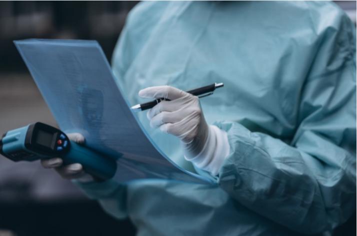 Foto 1 - Inspección de Trabajo reconoce la responsabilidad de la Administración en el contagio por Covid de las enfermeras del Hospital del Bierzo