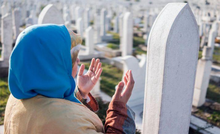 Foto 1 - La comunidad musulmana pide un cementerio para sus difuntos