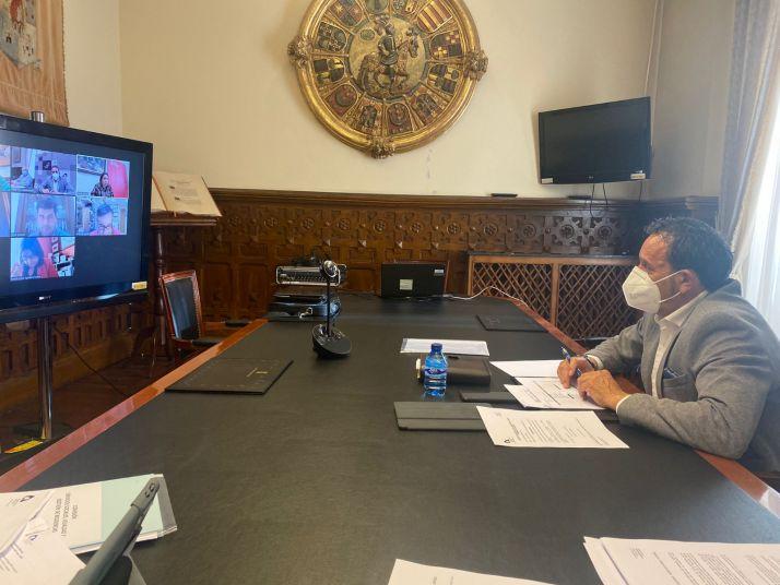 Foto 1 - La Comisión de Agricultura dictamina las bases de las ayudas a la Trufa Negra Soriana