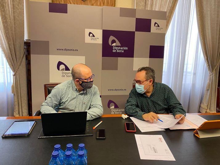 Foto 1 - Diputación convoca subvenciones a proyectos de emprendimiento por un total de 400.000€