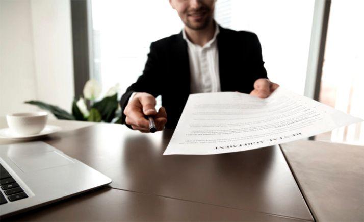Foto 1 - El programa de orientación de FOES logra insertar en sus empresas al 26% de los usuarios
