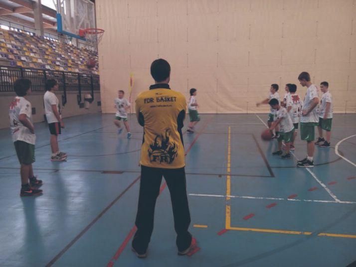 Foto 2 - Un fin de semana lleno de citas para el Club Soria Baloncesto