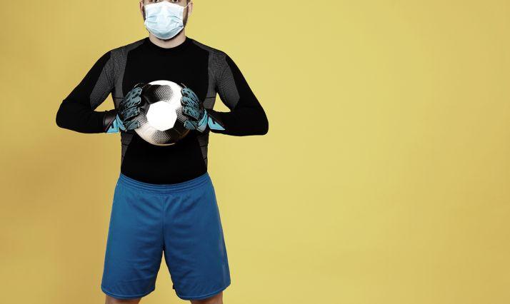Foto 1 - Modificadas las medidas de control de la crisis sanitaria para facilitar la práctica deportiva oficial no profesional