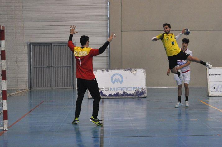 Foto 1 - El BM Soria prepara su vuelta a la competición