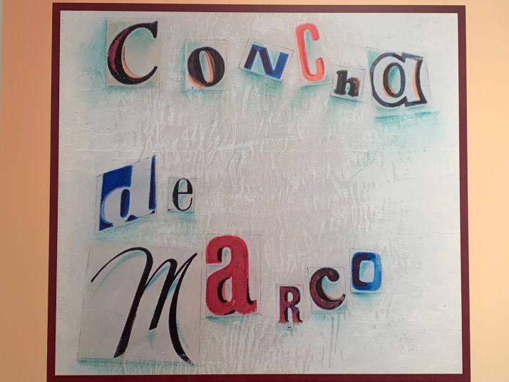 """Foto 1 - José María Martínez Laseca: """"Quería destacar individualmente la figura de Concha de Marco"""""""