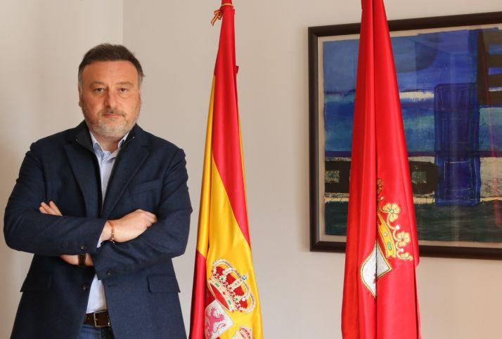 Foto 1 - Jerónimo Fernández, elegido para liderar la patronal regional de las agencias de viajes (FECLAV)
