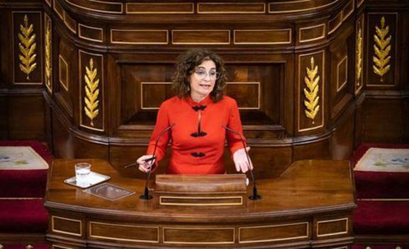 Foto 1 - El Gobierno sostiene que no rebaja el IVA a las mascarillas FFP2 por no ser obligatorias