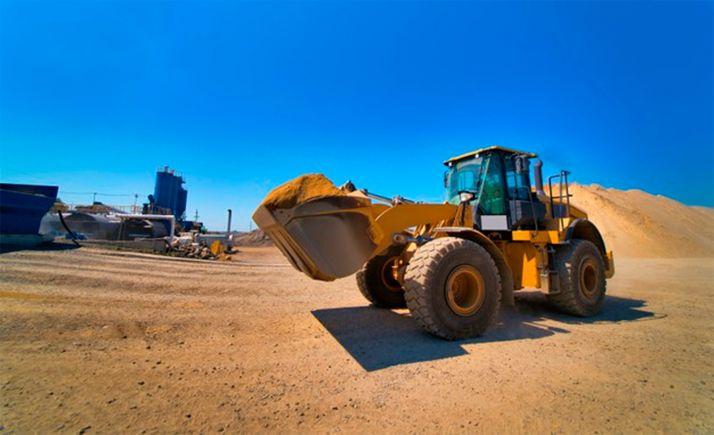 Foto 1 - La Junta cambiará reglamento sobre actividad extractiva en suelo rústico